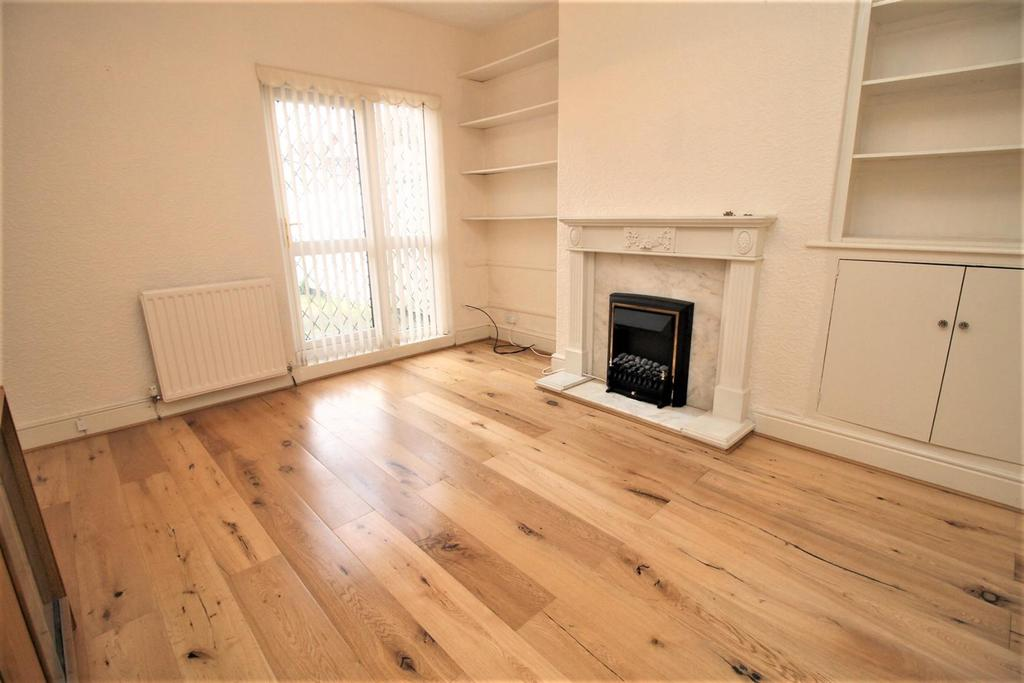 2 Bedrooms Terraced House for sale in Roker Terrace, Stockton-On-Tees