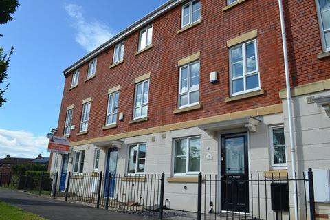 4 bedroom property to rent - Room 3, 17 Dunlin Terrace