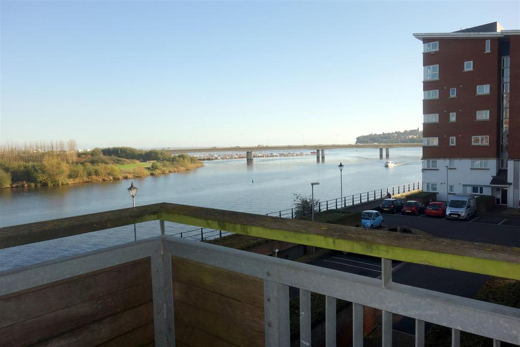 1 Bedroom Apartment Flat for sale in Sandwharf, Jim Driscoll Way, Cardiff
