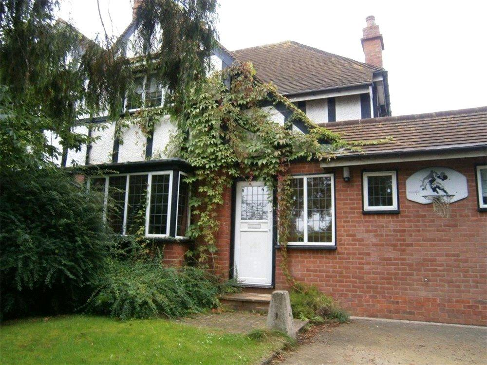 3 Bedrooms Semi Detached House for sale in Haileywood Farm Cottages, Reading Road, Shiplake, Henley-on-Thames, RG9