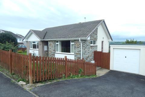2 bedroom detached bungalow to rent - Walton Way, Barnstaple