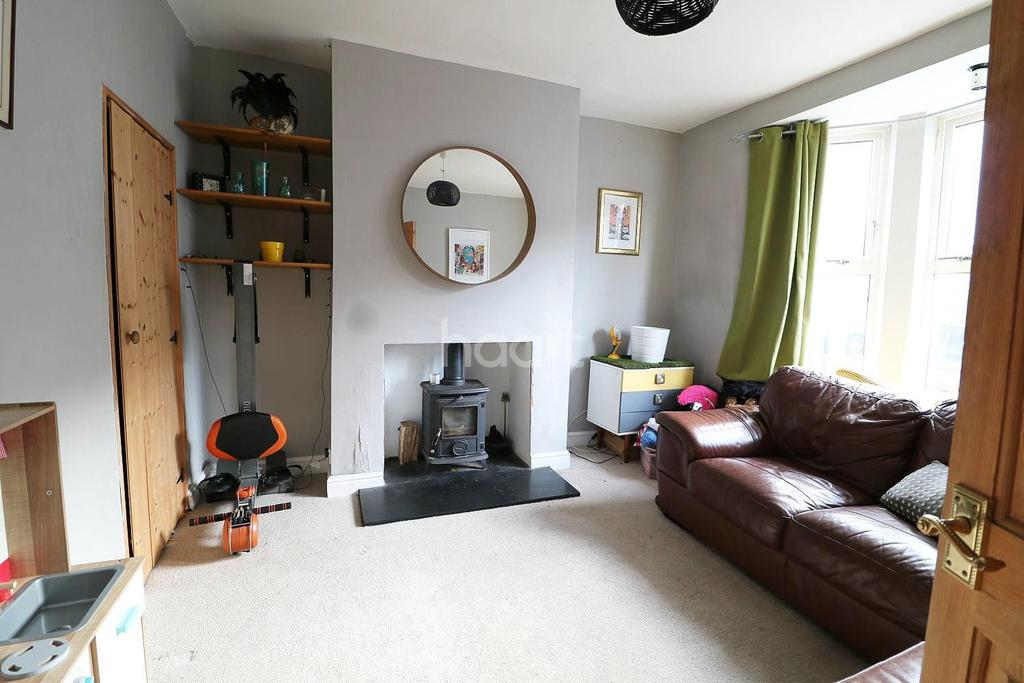 2 Bedrooms Terraced House for sale in Easton.