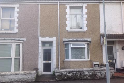 5 bedroom terraced house to rent - Richardson St, Swansea