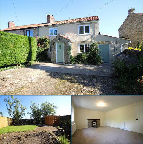 2 bedroom cottage to rent - Thirn, Ripon, North Yorkshire