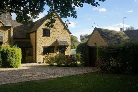 4 bedroom semi-detached house for sale - The Templars, Temple Guiting, Cheltenham