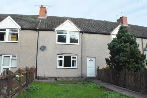 3 bedroom terraced house to rent - Ninth Avenue, Forest Town