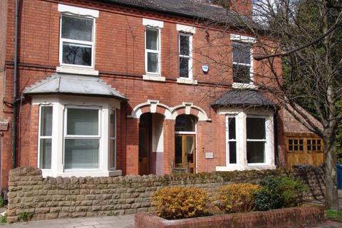 1 bedroom flat to rent - Ground Floor Flat, Church Drive, West Bridgford