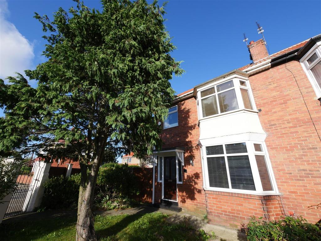 3 Bedrooms Semi Detached House for sale in Newcastle Road, Sunderland