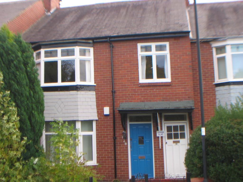 3 Bedrooms Terraced House for sale in Newlands Road, High West Jesmond, Newcstle upon Tyne NE2