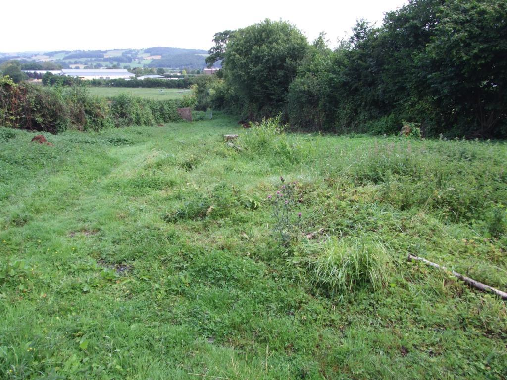 Plot Commercial for sale in The Folly, Presteigne, Powys