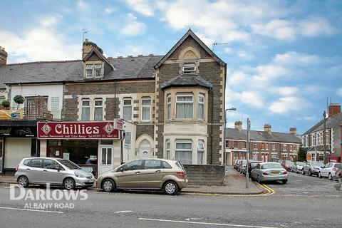 7 bedroom end of terrace house for sale - Whitchurch Road, Cardiff