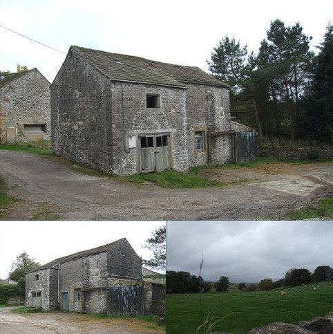 Residential development for sale - Bottom Barn, Nappa Manor Farm, Skipton, BD23 4LT