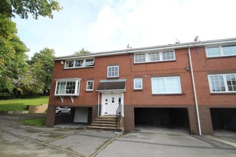 2 bedroom flat to rent - GLEDHOW VALLEY ROAD, CHAPEL ALLERTON, LS17 6LX