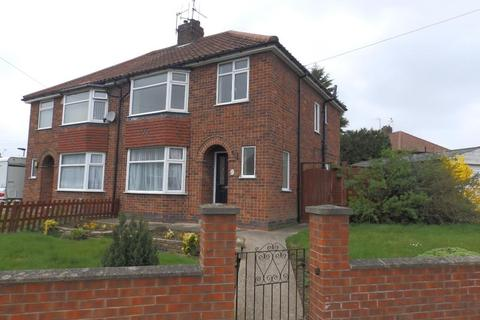 3 bedroom semi-detached house to rent - ALMSFORD DRIVE, ACOMB, YORK, YO26 5NS