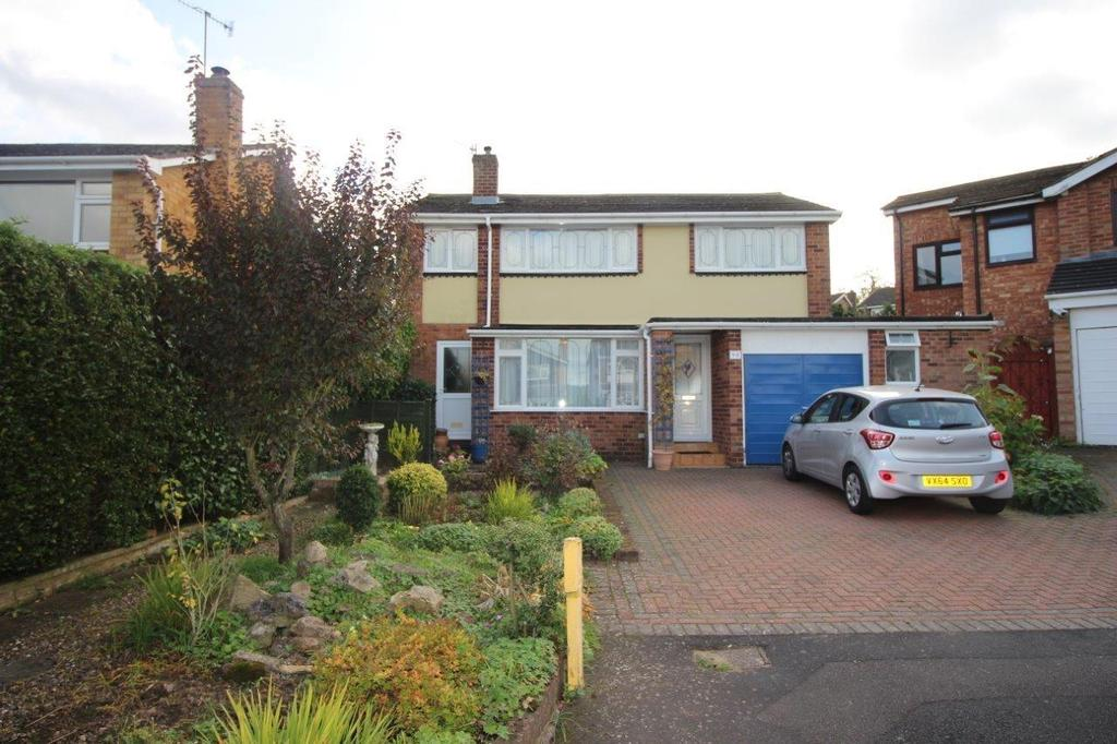3 Bedrooms Detached House for sale in Carol Avenue, Bromsgrove