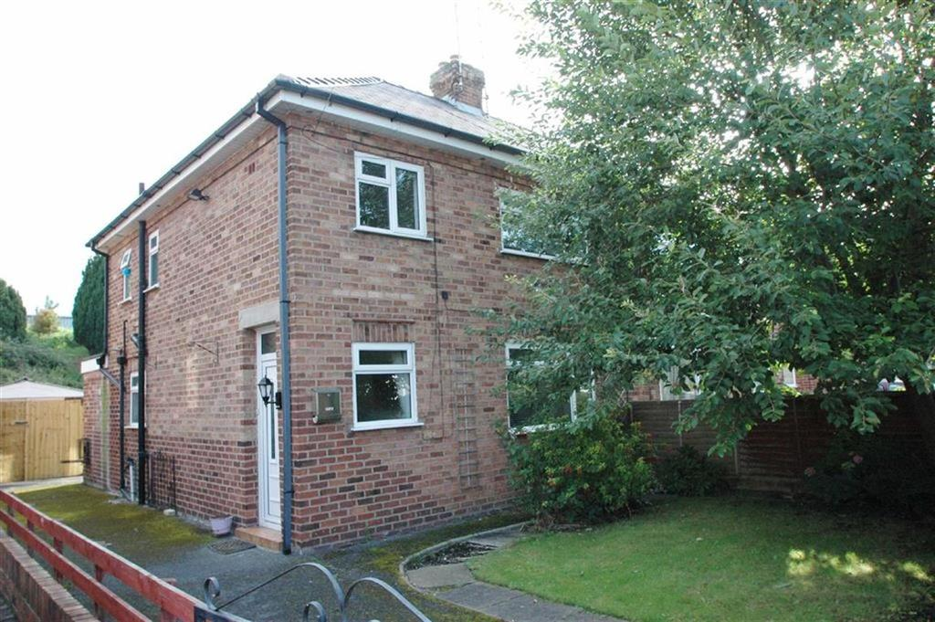 4 Bedrooms Semi Detached House for sale in Balmoral Park, Chester