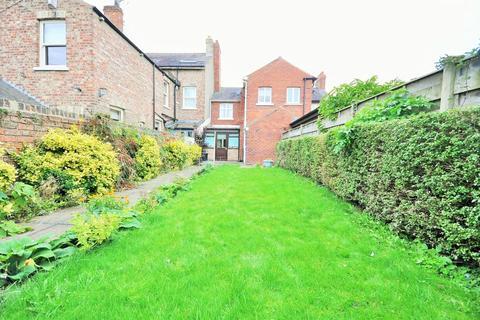 3 bedroom terraced house for sale - Bishopthorpe Road, York, YO23 1LA