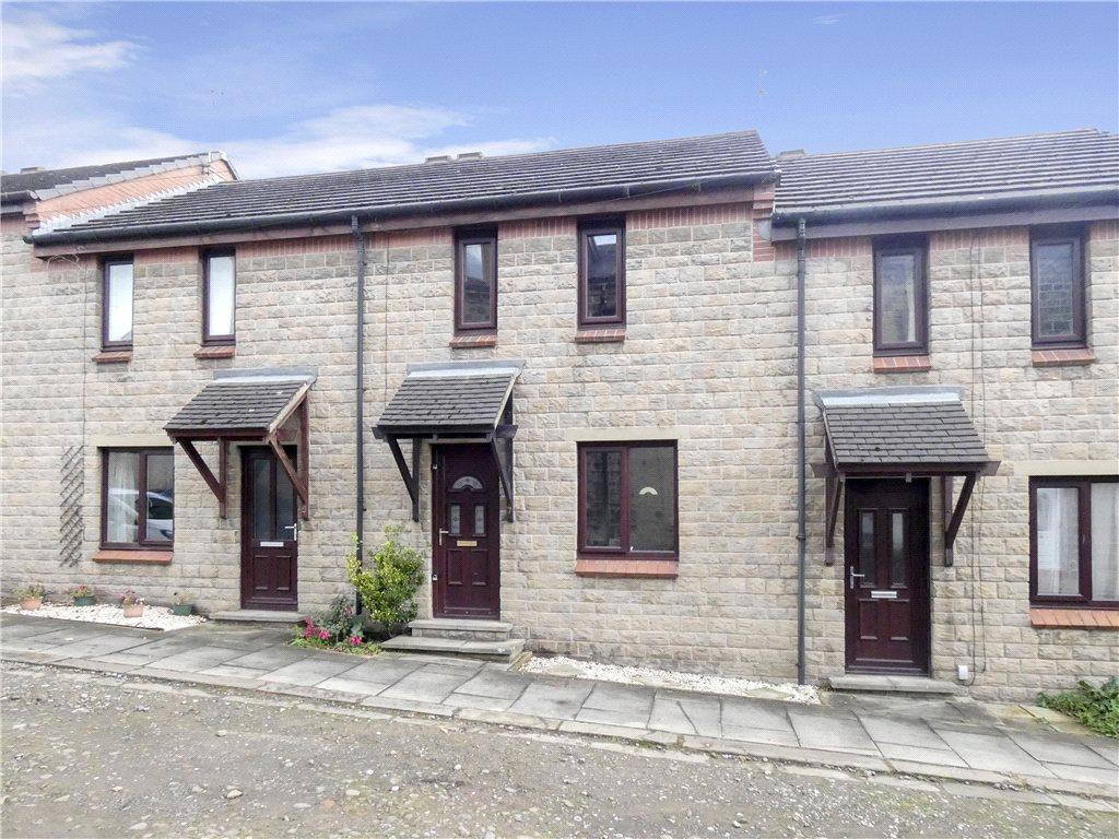 2 Bedrooms Town House for sale in Rook Street, Bingley, West Yorkshire