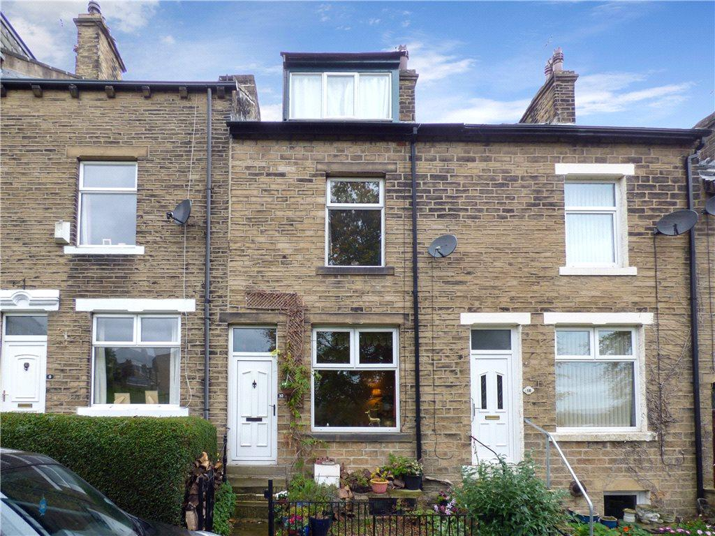 3 Bedrooms Unique Property for sale in Moor View Avenue, Shipley, West Yorkshire