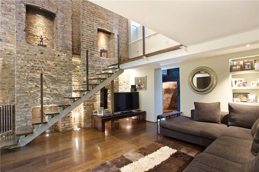 3 Bedrooms House for sale in Betterton Street, London, WC2H