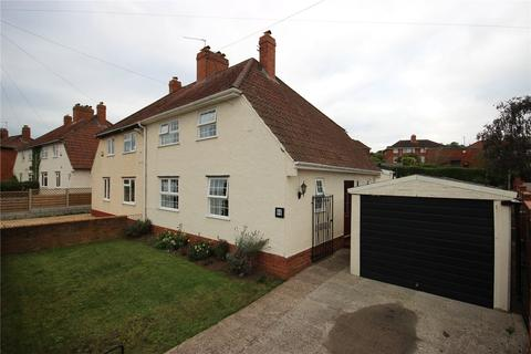 3 bedroom semi-detached house for sale - The Crescent, Sea Mills, Bristol, BS9