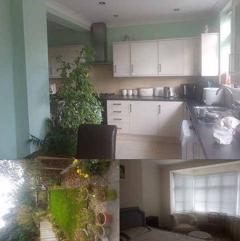 3 bedroom house share to rent - AUCKLAND ROAD , ILFORD  IG1