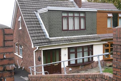 3 bedroom semi-detached house to rent - Crynallt Road, Neath, Neath Port Talbot.