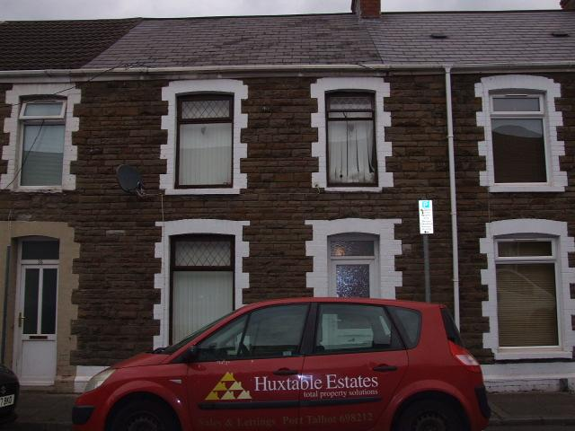 3 Bedrooms Terraced House for sale in 34 Leslie Street, Aberavon