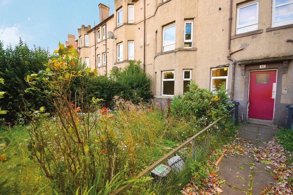 1 Bedroom Apartment Flat for sale in Lochend Road South, Flat 1, Edinburgh, Midlothian, EH7 6BS
