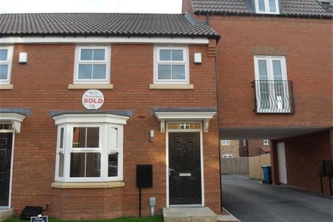 3 bedroom house to rent - Greenwich Park, Kingswood, Hull, East Yorkshire