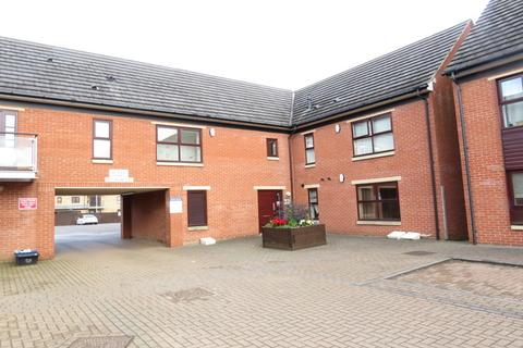 2 bedroom apartment for sale - Far End, St James, Northampton, NN5