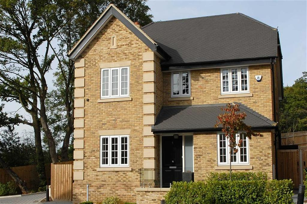 5 Bedrooms Detached House for sale in The Park, Cranberry Close, Mill Hill, London