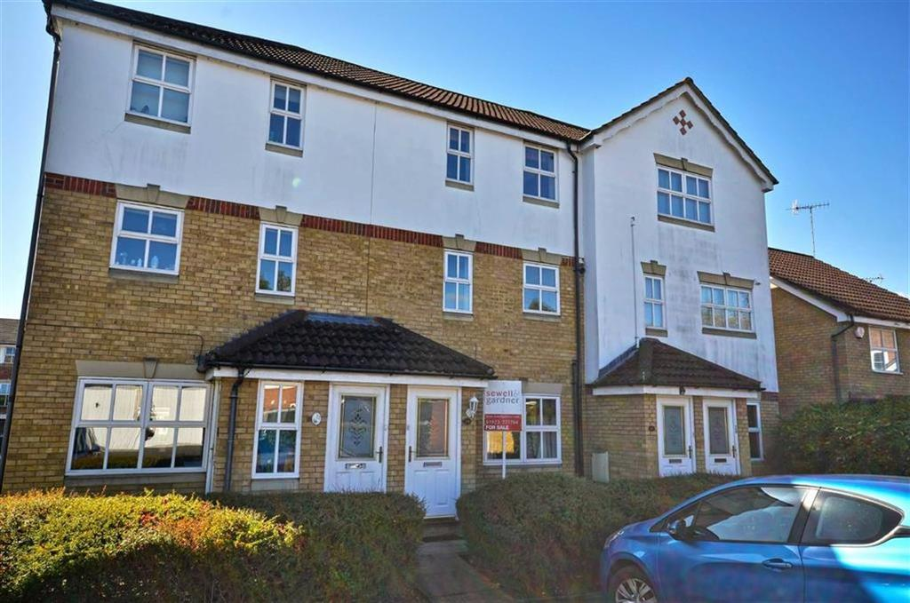 2 Bedrooms Apartment Flat for sale in Byewaters, Watford, Hertfordshire