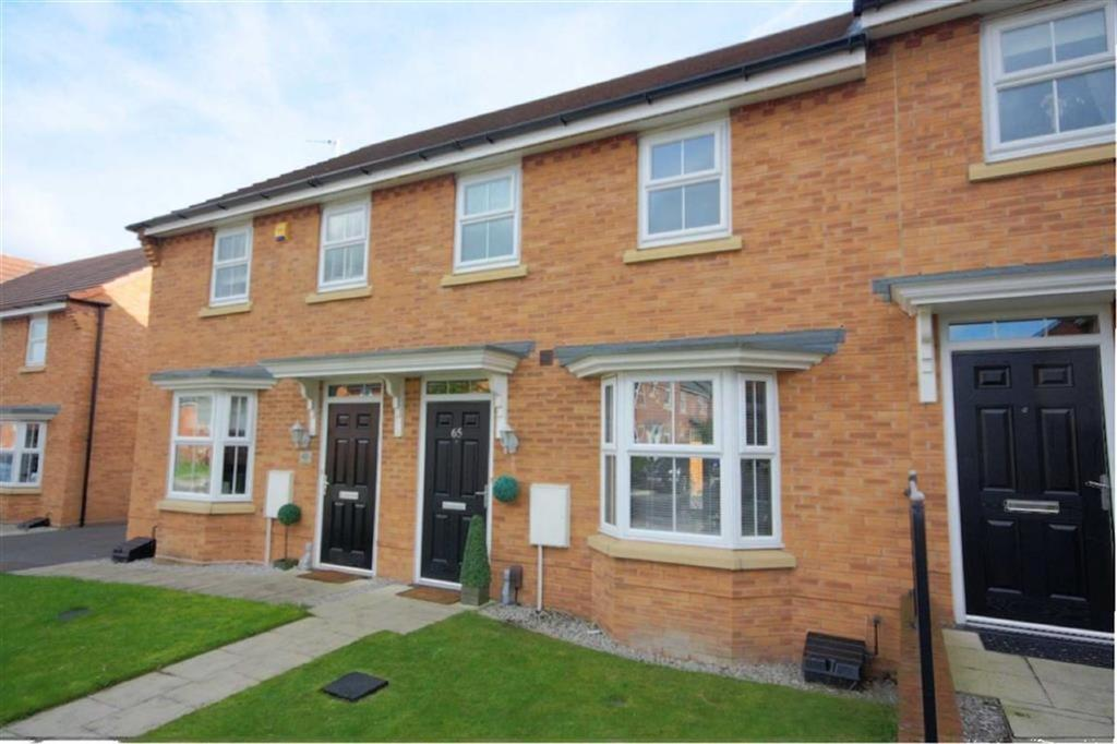 3 Bedrooms Town House for sale in Cedar Gardens, Newton-Le-Willows, WA12