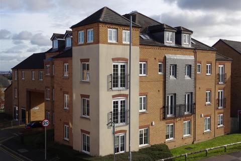 2 bedroom apartment to rent - Broadlands Court, Pudsey