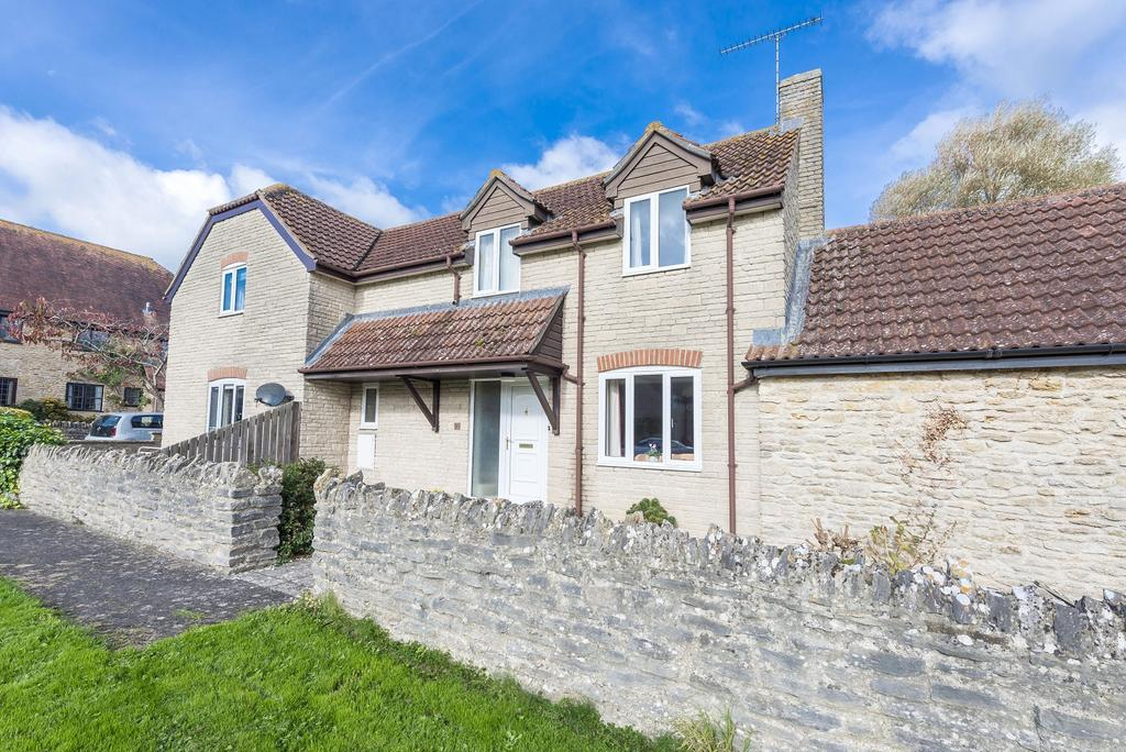 2 Bedrooms House for sale in Church Green, Bishops Caundle, Sherborne