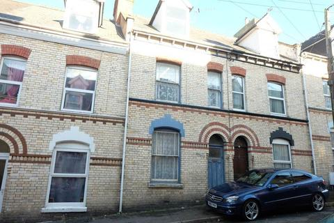 3 bedroom townhouse for sale - Sunflower Road, Barnstaple