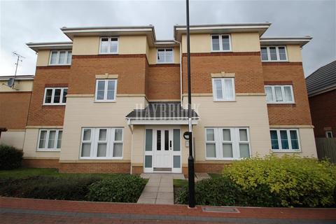2 bedroom flat to rent - Doveholes Drive, Handsworth S13