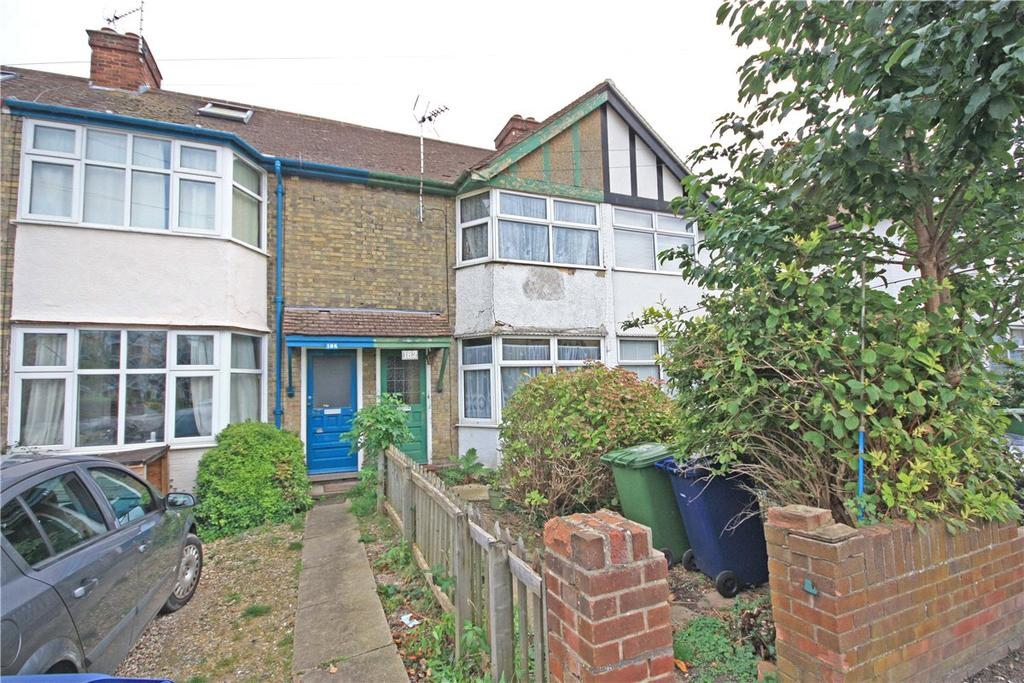 3 Bedrooms Terraced House for sale in Cromwell Road, Cambridge, CB1