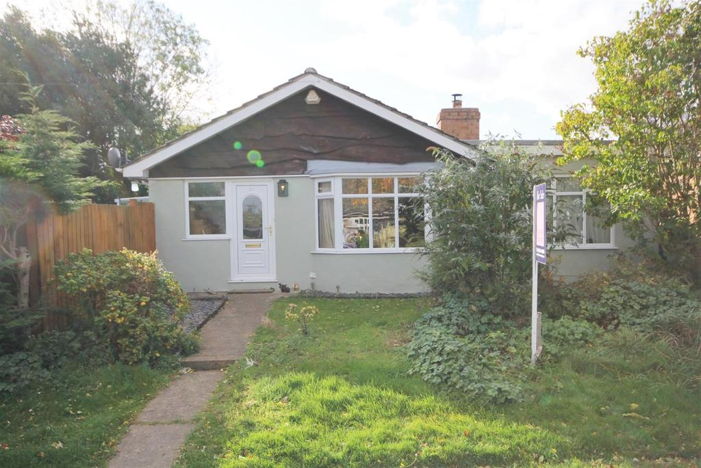 3 Bedrooms Detached Bungalow for sale in Garden Flats Lane, Dunnington, York, YO19