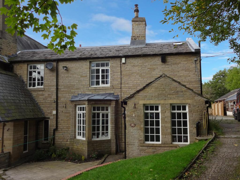 3 Bedrooms Cottage House for sale in Nunwood Cottage, Apperley Lane, Aperley Bridge