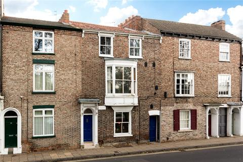4 bedroom terraced house for sale - Lord Mayors Walk, York, YO31