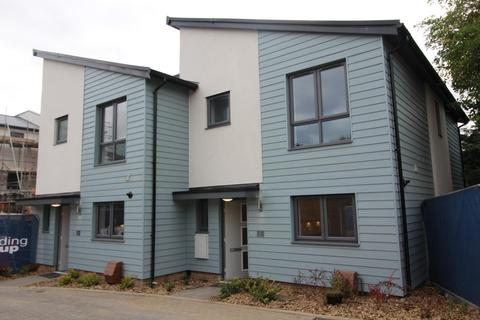 3 bedroom semi-detached house for sale - Plot 1 Byron Road, Chelmsford, Esses, CM2