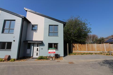 3 bedroom semi-detached house for sale - Plot 1 Byron Road, Chelmsford, Essex, CM2