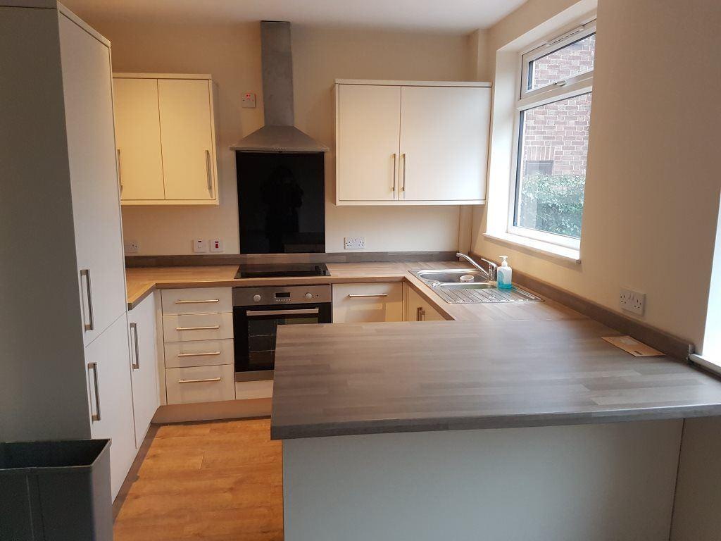 3 Bedrooms House for rent in Whitehill Road, Cambridge