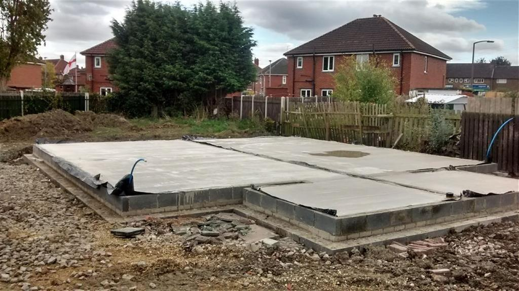 Land Commercial for sale in Laithes Court, Athersley, Barnsley, S71