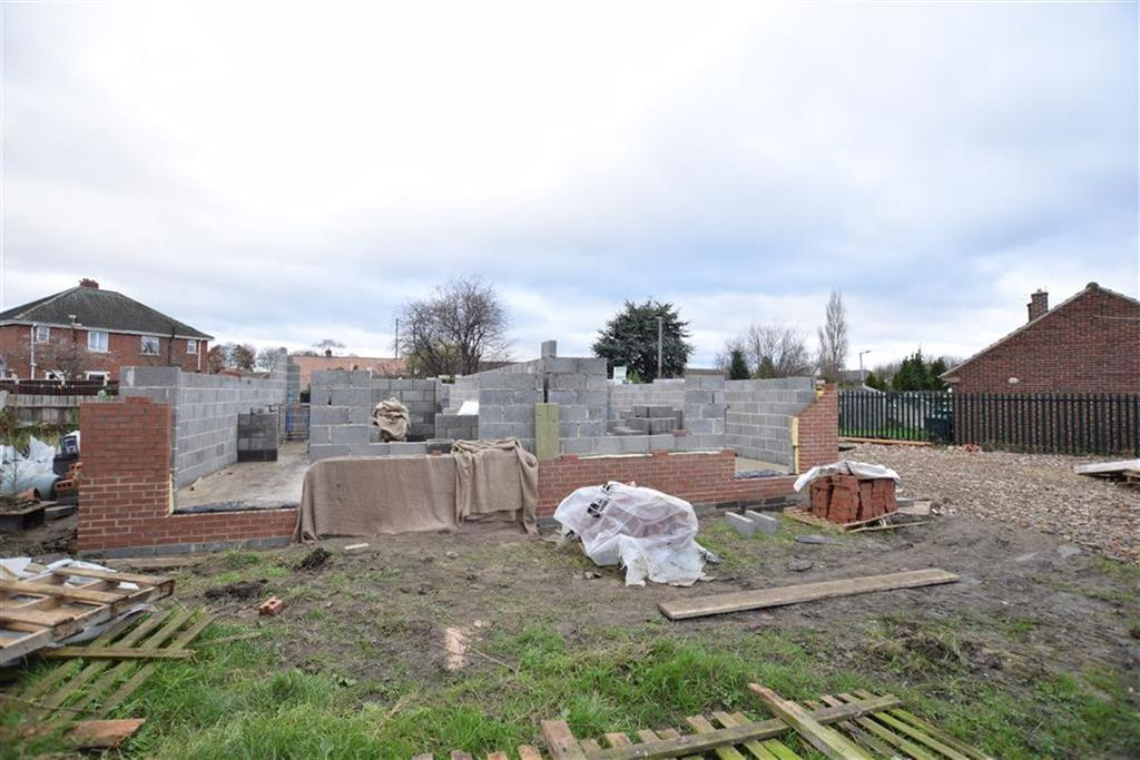 Land Commercial for sale in Laithes Court, Off Laithes Close, Barnsley, S71