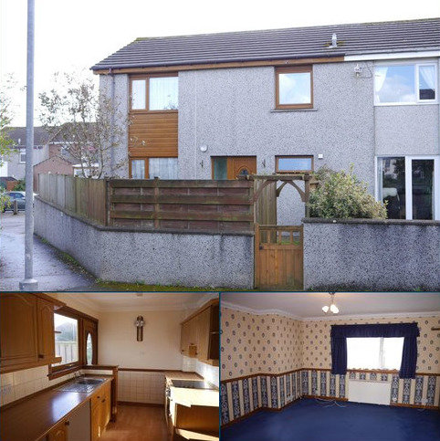 3 bedroom end of terrace house for sale - 30 Torness, Kirkwall