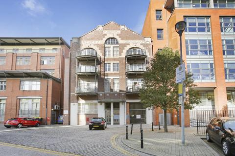 2 bedroom flat to rent - The Keg Store, City Centre