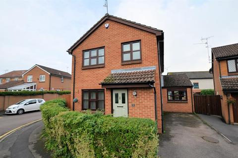 4 bedroom detached house for sale - Sage Road, Tilehurst, Reading